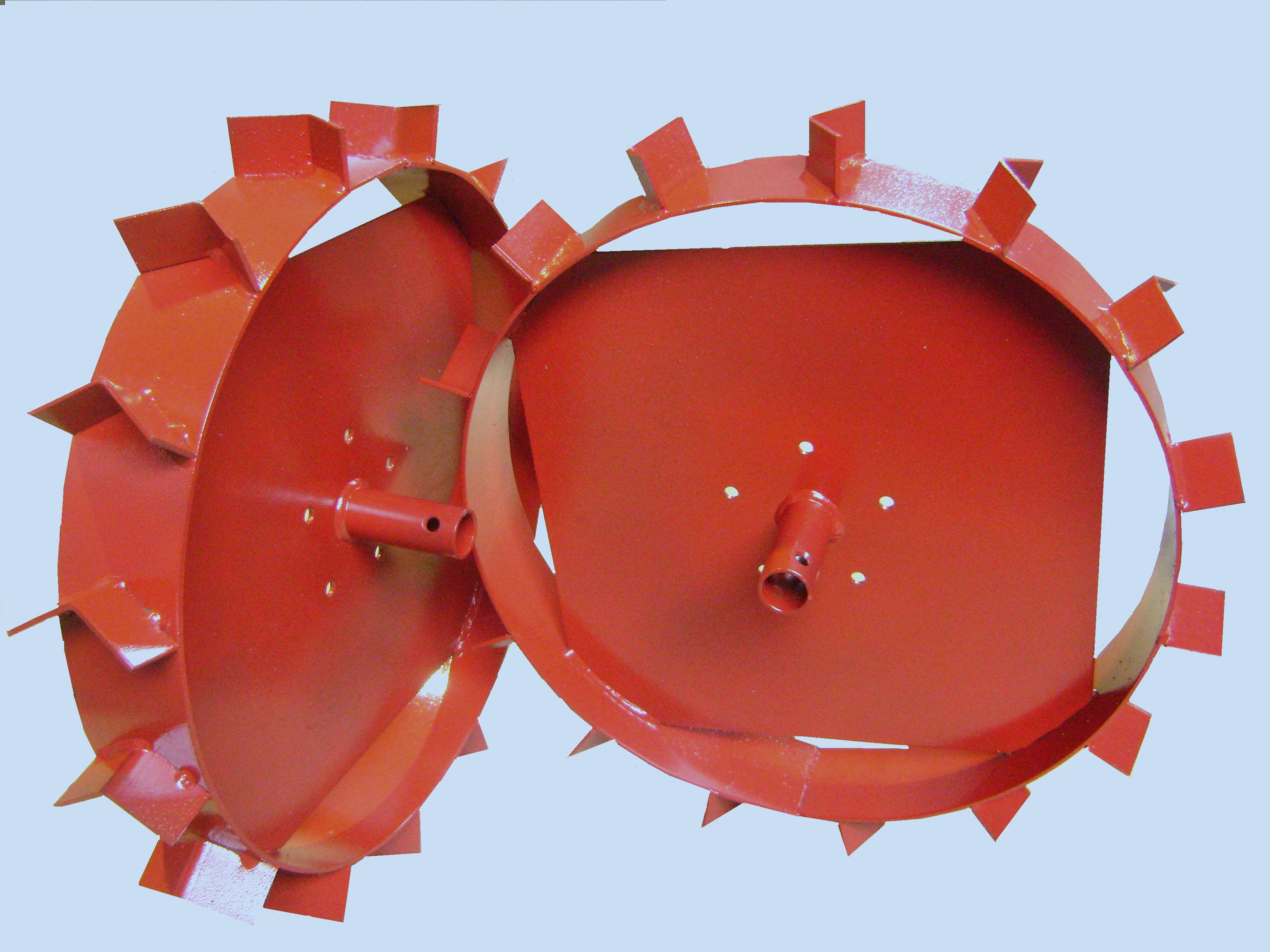 Грунтозацепы для мотоблока